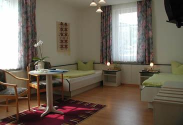 Zweibettzimmer-rolligerecht